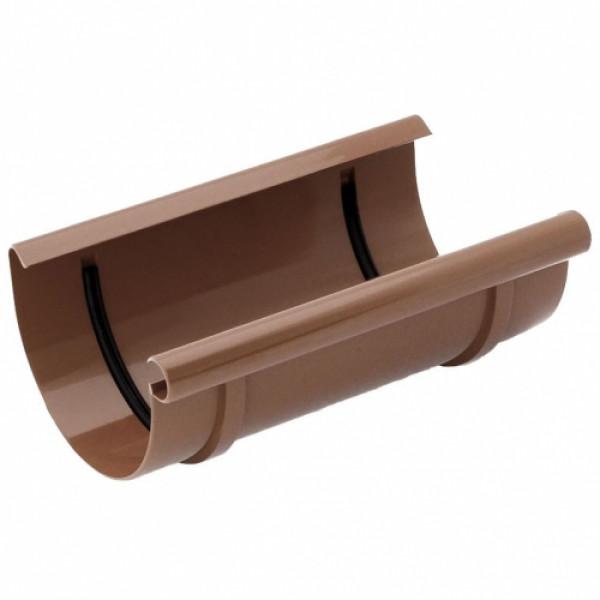 Izabella Муфта ринви 90 темно-коричнев.