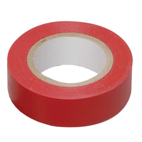 Ізолента червона 20м
