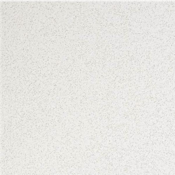Rockfon Lilia кромка A (пряма) 600х600х12 біла плита акустична вологостійка Rockwool (уп. 28 шт.)